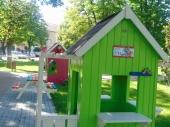 Casute De Gradina Pentru Copii - 10013 Casute De Gradina Pentru Copii