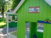 Casute De Gradina Pentru Copii - 10019 Casute De Gradina Pentru Copii