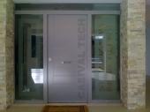 Usi Exterior Aluminiu - 10001 Usi Exterior Aluminiu