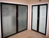 Usi Interior Aluminiu - 10003 Usi Interior Aluminiu