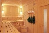 Saune Lemn